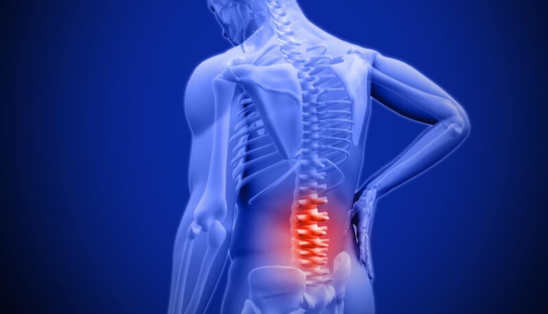 cbd pain relief for back pain