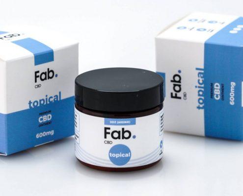 Our top choice for cbd cream for arthritis