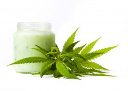 CBD Pain Creams and what they do