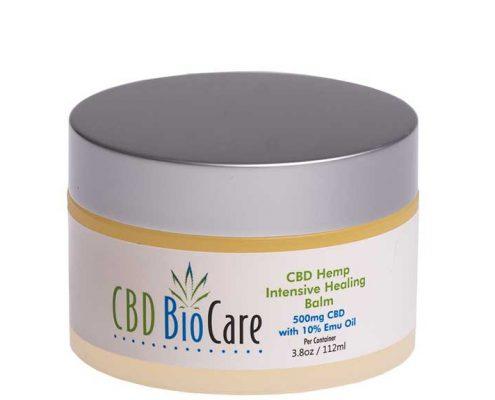 CBD Bicare cream for arthritis pain