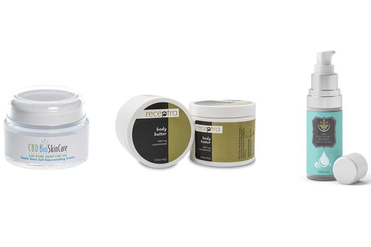 top 6 best cbd creams for acne